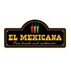 El Mexicana @ Cambridge & Peterborough MSA's - NOW OPEN