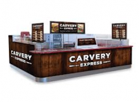 Carvery Express @ Cobham Services - NOW OPEN