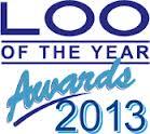 Cambridge MSA - Loo of the year