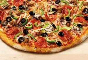 Papa John's Pizza opens at Cobham MSA