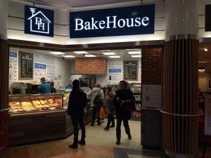 Bake House 2