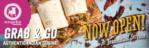 Wrapchic : Differently Indian - NOW OPEN AT BEACONSFIELD MSA